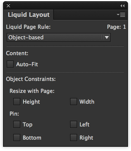 Liquid Layout