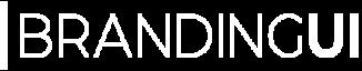 BrandingUI Logo White